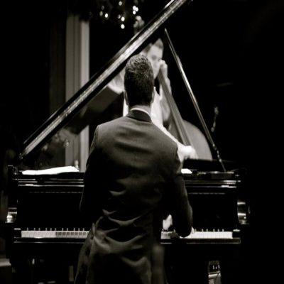 Emmett Cohen Trio