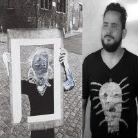Art Roundtable: Emilio Martinez