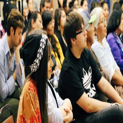 Native Short Film Story Development Workshop