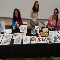 12th Annual Young At Art Teen Comic Convention