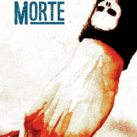 Morte Comic Signing with Kevin Joseph