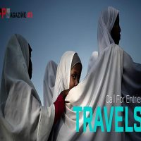 Call for Submission: Travels