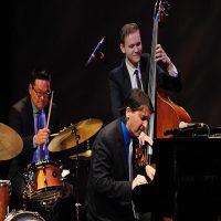 Tamir Hendelman Trio