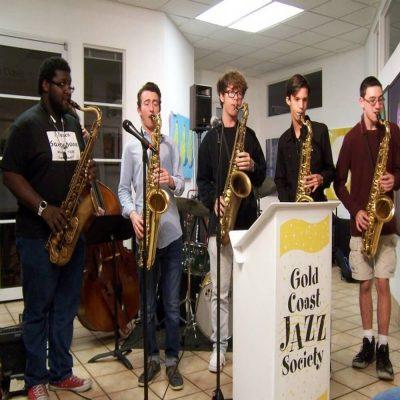 First Friday Jazz Jams