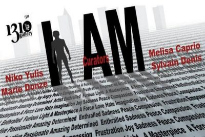 I AM: A Declaration From Your Inner Being…