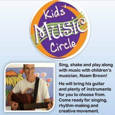 Kid's Music Circle