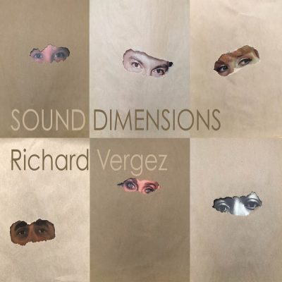 Opening Reception Sound Dimensions by Richard Vergez