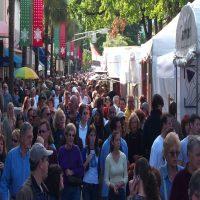 31st Annual Las Olas Art Fair Part II