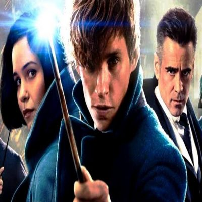 FANTASTIC BEASTS: THE CRIMES OF GRINDELWALD: THE IMAX EXPERIENCE®