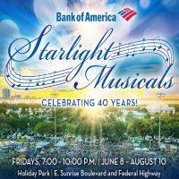 Starlight Musicals