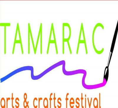 Tamarac arts & crafts festival