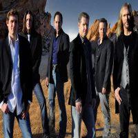 Eagles Tribute Band The Long Run Plays the Hits of Glenn Frey & Co.