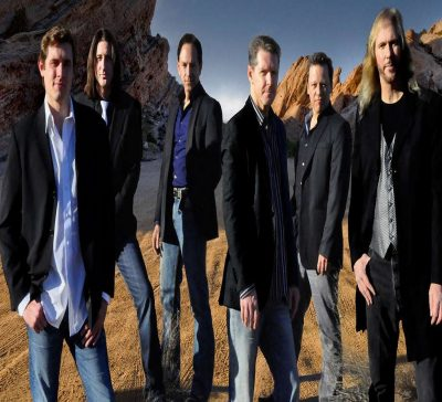 Eagles Tribute Band The Long Run Plays the Hits of Glenn Frey & Co.