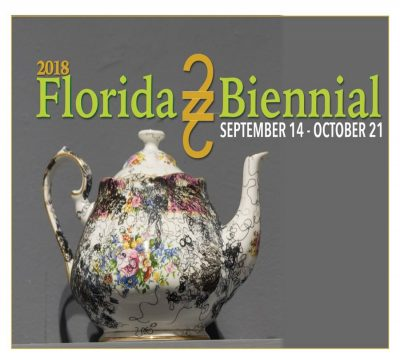 Opening Reception The 2018 Florida Biennial