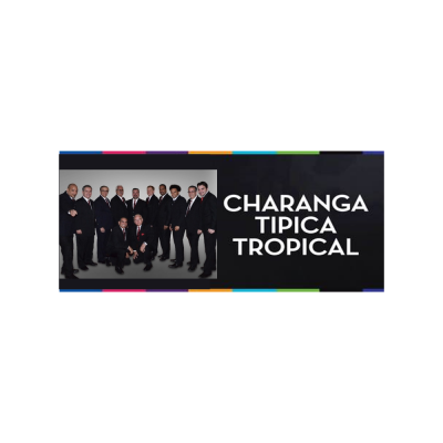 Charanga Tipica Tropical in Concert