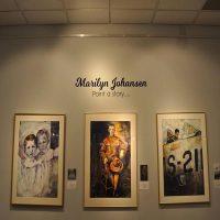 Marilyn Johansen's Art Class