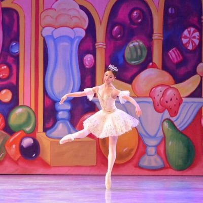 Sensory-Friendly Performance: Arts Ballet Theatre'...