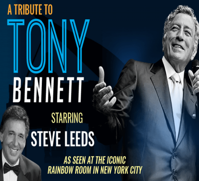 A Tribute to Tony Bennett