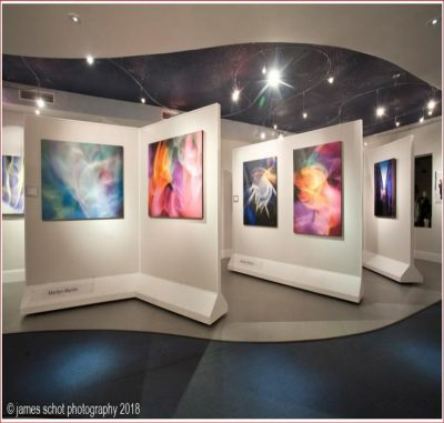 Moving Walls expand Gallery sales