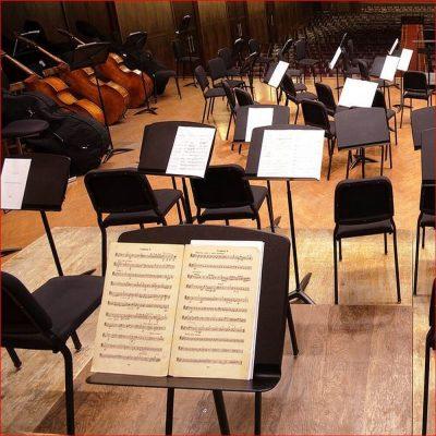 Broward Symphony Orchestra - Symphonic Masterworks, No. 1