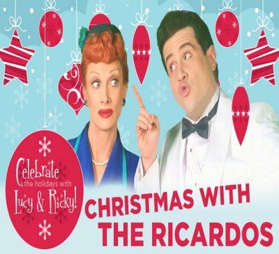 Christmas with the Ricardos