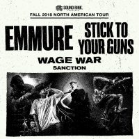 Emmure & Stick To Your Guns