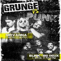 Grunge vs Punk