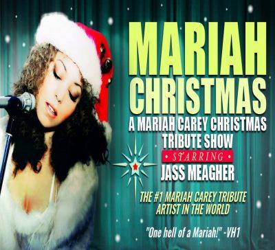 Mariah Christmas: A Mariah Carey Christmas Tribute...