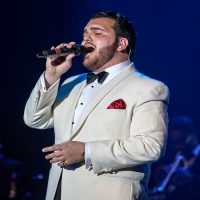 "Sal ""The Voice"" Valentinetti Holiday Concert"