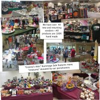 26th Annual Craft Show and Rummage Sale