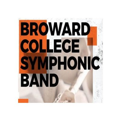 Broward College Symphonic Band - Fall Escapade