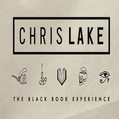 The Black Book Experience: Chris Lake