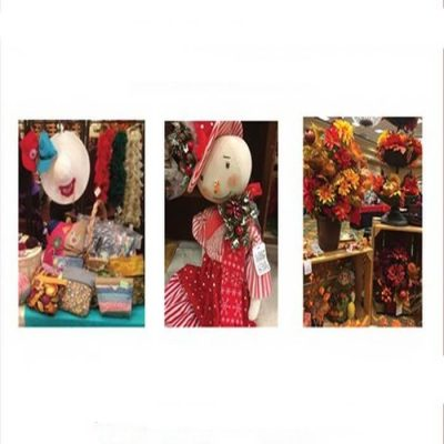 Coral Springs Craft Guild Craft Show and Holiday B...