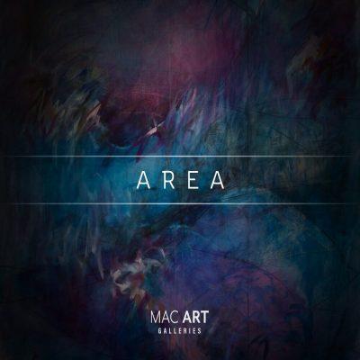 Area- Contemporary Large-Scale Artwork