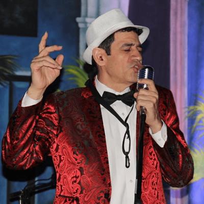 Bobby Ramirez