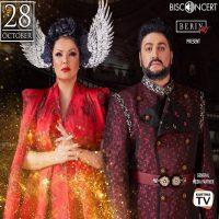 Anna Netrebko and Yusif Eyvazov - The world's famous opera singers in Miami!