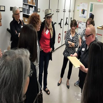 Business for the Arts of Broward Cultural Tour Scheduled for September 28