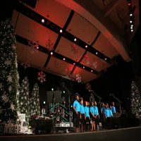3rd Annual Carols by Candlelight