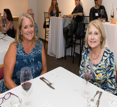Art Of Wine And Food Series: Thankful For Wine