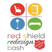 Sixth Annual Red Shield ReDesign Bash on October 19