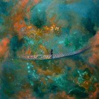 """""""Soul and Mysticism"""" by Gabriela Esquivel, Painting Exhibition @ Artserve"""
