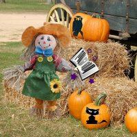 Harvest Festival Halloween Weekend