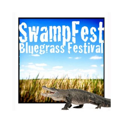 SwampFest Bluegrass Festival