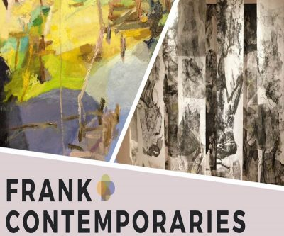 Frank Contemporaries Pop-Up Exhibition & Emerging Arts Professionals Meetup