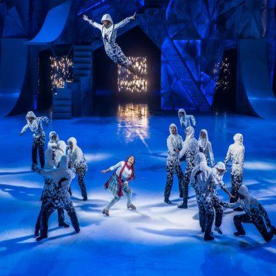 "Cirque du Soleil ""COOLEST"" show, CRYSTAL, returns to South Florida"