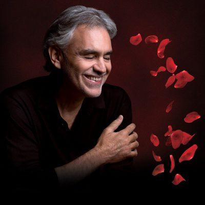 Landmarks Live in Concert Andrea Bocelli