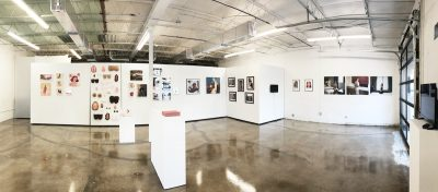 Call to Artists: Collecting at a Distance