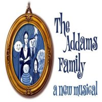 The Adams Family- A New Musical