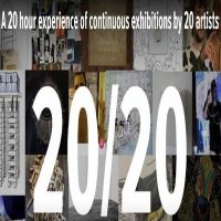 Call for Artists I Locust Projects 20/20 Exhibitio...