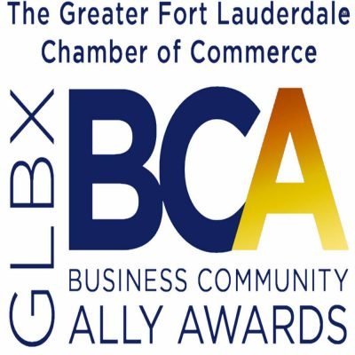 GLBX to Launch the Inaugural Business Community Ally (BCA) Awards Presented by Pier Sixty-Six Hotel